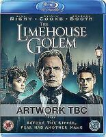 The Limehouse Golem Blu-Ray Nuovo (LIB95540)