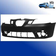 Seat Ibiza IV 6L1 Stoßstange vorne grundiert Facelift 06-08 für Nebel PREMIUM
