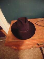 cowboy hat 7 1/4