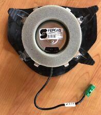 Volvo S80 V70 XC70 XC90 Seat Ventilation Motor Unit Cooling Fan