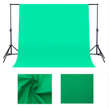 Green Screen Backdrop Photography Background Film Studio Equipment Material