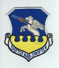 60s 51st FIGHTER INTERCEPTOR SQUADRON(FIVE INCH) patch