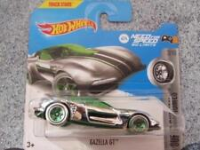 Coche de automodelismo y aeromodelismo Hot Wheels color principal verde