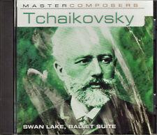 TCHAIKOVSKY - Swan Lake, Ballet Suite