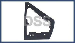Genuine Mercedes CL Tail Lamp Rear Lens Gasket Seal Ring Left Driver 2158260291