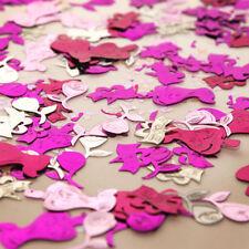 Confettis violet pour le mariage