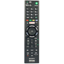 Genuine Sony TV Remote Control For KDL22EX550 KDL22EX553 KDL22EX555 KDL24EX320