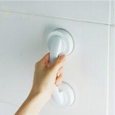 Vacuum Suction Glass Cup Handrail for Bath Mount Handle Handrail Door Bathroom