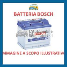 Batteria avviamento; Batteria avviamento  BOSCH 0092S50040