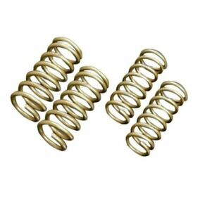 Tein For 1990-1996 Nissan 300ZX H-Tech Front & Rear Lowering Springs SKP46-BUB00