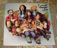 "New listing SEALED 1972 British Rock LP - VINEGAR JOE ""1st S/T Album"" ATCO w/ ROBERT PALMER"