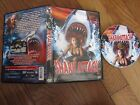 Shark Attack 2 de David Worth avec Thorsten Kaye, DVD, Horreur