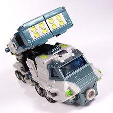 Transformers Energon _ Barricade _ * Must See *