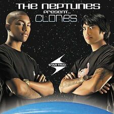 Neptunes Presents: Clones (Clean) (Bns Dvd) By Neptunes [Performer]