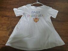 Vintage 1996 Jimmy Buffet Parrothead T-Shirt Womens Small Key West Parrots 90s