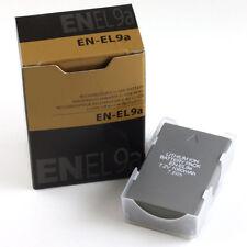 EN-EL9A enel 9a Digital Camera Battery pack for Nikon D60 D40 D40X D5000 D3000