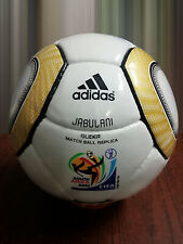 Adidas Jabulani Glider   Official Match Ball   Fifa World Cup 2010 South Africa