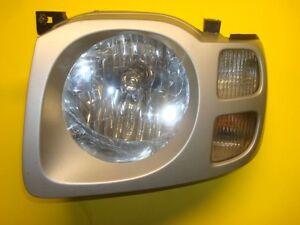 02 03 04 Nissan Xterra Headlight Lamp Left Side
