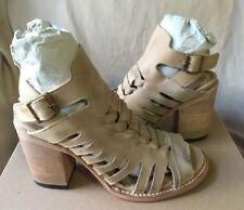 Buckle Medium (B, M) Solid 7 Sandals & Flip Flops for Women