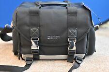 Canon 200DG Digital SLR Camera Case Gadget Bag - Brand New