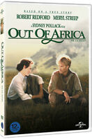 Out Of Africa .DVD