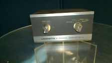 Vintage Lafayette QD-4-Stereo to 4 Channel Convertor-NonProfit Org