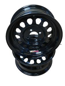 """Wiz by Les Weller Formula Ford 1600 Wheel 3.75""""PCD,5.5 x 13,ET34,Backdepth 112mm"""