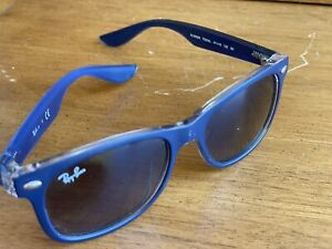 Ray-Ban Kids  Rj9052s Wayfarer Sunglasses Please Read