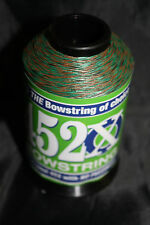 BCY 452X Bowstring Material 1/8lb Camo  Bow String Making