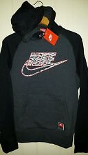 Nike Pullover Jacket Hoodie: Small (NWT)