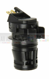 Windshield Washer Pump (washer fluid) fits 06-11 Honda Civic OE 76806SJCA01