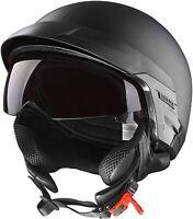 Cartman Helmet Motorcycle Open Face Sun Visor 816 Small