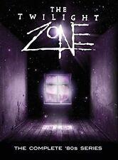 Twilight Zone: The Complete 80s Series - 13 DISC SET (2017, REGION 1 DVD New)