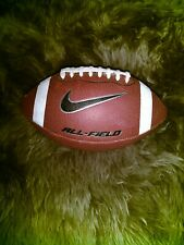 Nike All-Field Size 9 Football Pre-Owned
