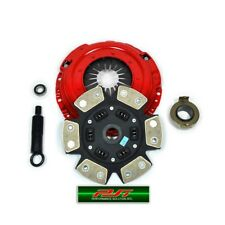 UF STAGE 2 CLUTCH KIT EURO AUDI B5 S4 C5 A6 ALLROAD 2.7L BITURBO AJK ARE BES AGB