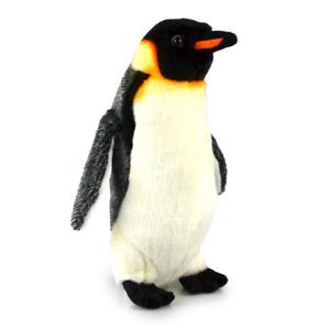 KING PENGUIN 29cm I SOFT CUDDLY TOY I Birthday Present I Nursery