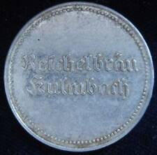 German beer token Reichelbrau Kulmbach