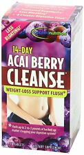 Acai Berry Cleanse Supplement, 56ct