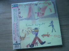 Robert Wyatt - His Greatest Misses - Japan Mini LP CD.- VACK-1282 -