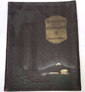 1923 Building with Assurance MORGAN Architectural Catalog Homebuilding Millwork
