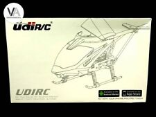 UDI R/C U807A Helikopter/Hubschrauber iPhone/Android-App ferngesteuert