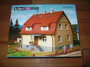 """Kibri Bausatz H0 """" Einfamilienhaus"""""""