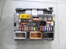 PEUGEOT 3008 FUSE BOX ENGINE BAY, PETROL, T8, 05/10- 10 11 12 13 14 15 16