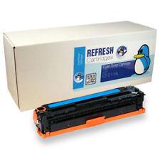 Cartucce rigenerati marca HP per stampanti ciano