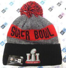 970239ada Super Bowl Men s New Era Cuffed Pom Knit Beanie