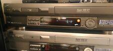 JVC SR VS30 SUPER VHS ET TBC 4 MEGA/DV RECORDER**PROFESSIONAL VIDEO**LEGGI BENE*