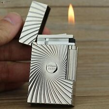 2018 HOT NEW S.T Memorial lighter Bright Sound! free shipping lighter 7#