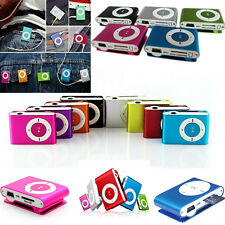 Micro SD 8GB MP3 Player & USB Flash Drive Clip TF Card GREAT GIFT/PRICE