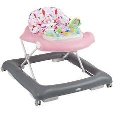 BabyGo Lauflernwagen Gehfrei Free Walk Candypink / pink