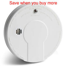 Kidde i9050 Smoke Detector Fire Alarm 9V Battery Operated (Battery Included)